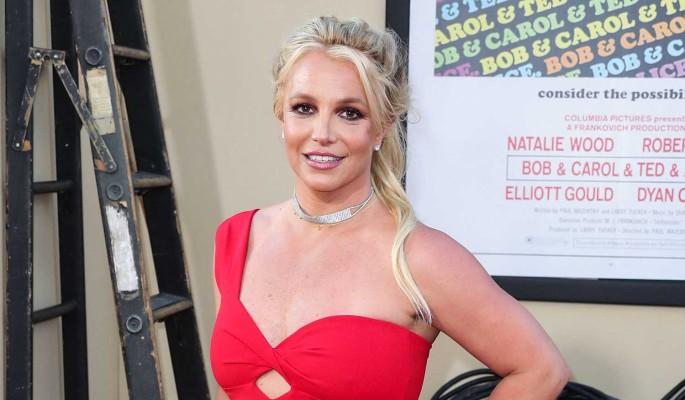 """""""Точно проблемы"""": Бритни Спирс опубликовала призыв о помощи"""