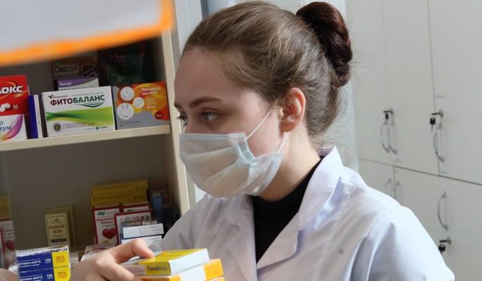 Нет денег на лекарства: доходы аптек в России резко сократились