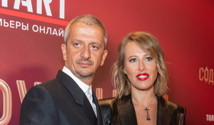 Семейная драма: Богомолов устроил драку с любовником Собчак