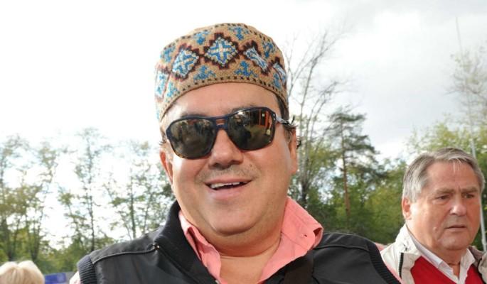 Стас Садальский влепил пощечину онкобольному Юрию Николаеву
