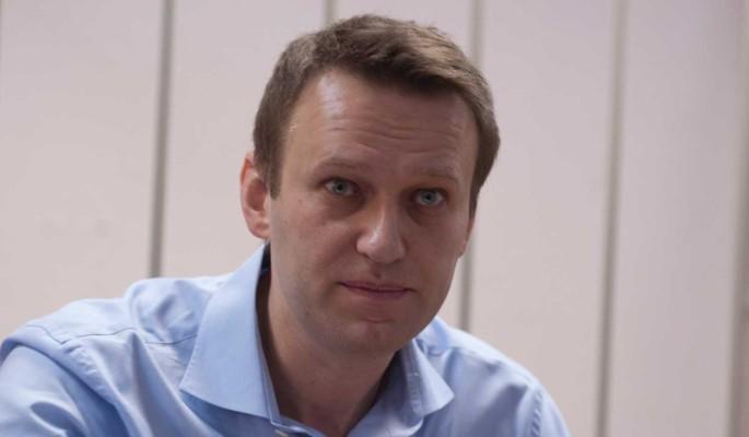 Личные данные сторонников Навального попали в чужие руки