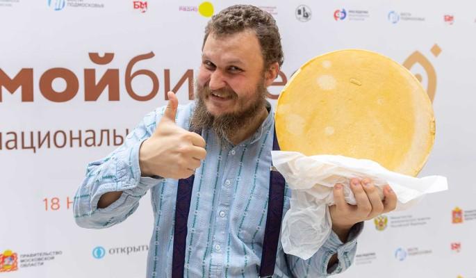 Сыровар Сирота пожаловался министру просвещения на кадровый голод