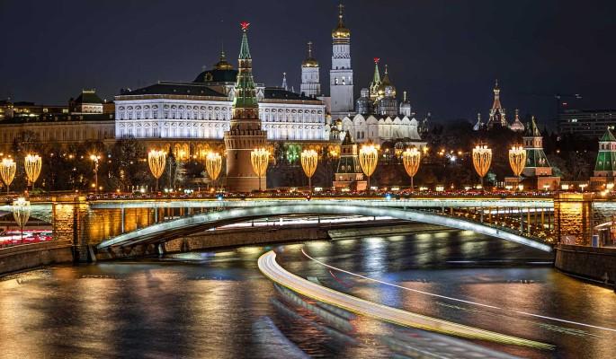 Куда сходить в Москве: афиша на неделю