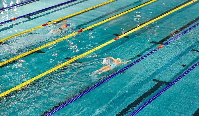 В Москве проведут капитальный ремонт олимпийского центра водного спорта