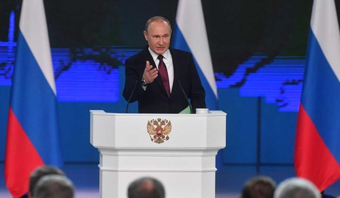 Послание Путина Федеральному собранию может удивить Россию и остальной мир – эксперт Хазин