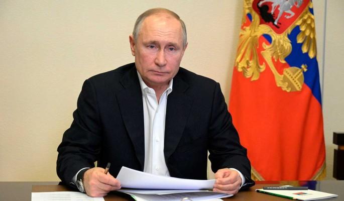 """Журналист Смирнов рассказал о """"сюрпризе"""" во время послания Путина"""