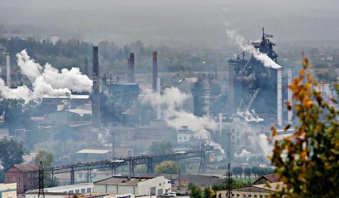 Путин призвал ввести единую систему квот на выбросы в атмосферу