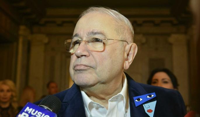 Петросян показал сдавшую Кадышеву