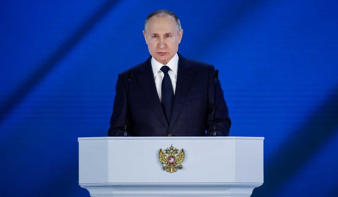 Эксперт Хавич: слова Путина об Украине не оправдали ожиданий польских политиков