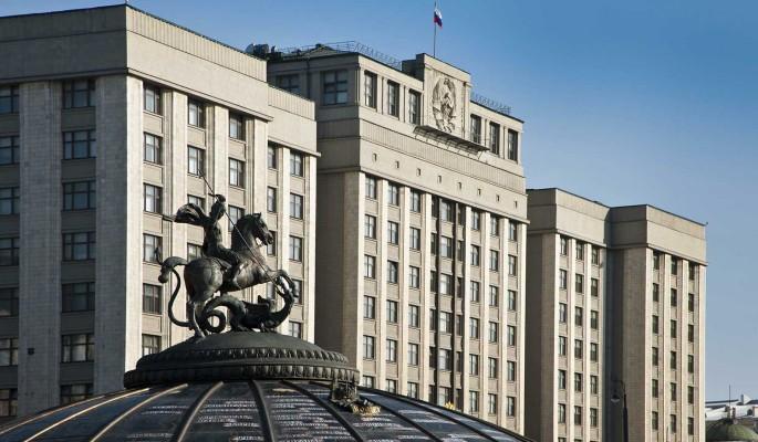 Госдума ввела квоту на социальную рекламу в Сети