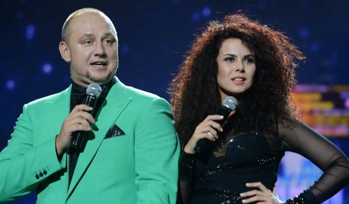 Хочу правды: муж застукал Настю Каменских в компании сексапильного мачо-иностранца