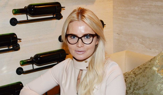 """""""Может и стиральный порошок!"""": Штурм сделала заявление о зависимости Борисовой"""