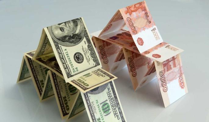 По 100 рублей: эксперт Голубовский предсказал небывалое подорожание доллара
