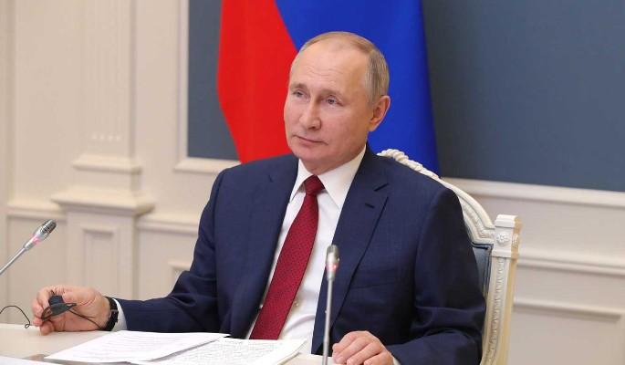 Политолог высказался о реакции Путина на просьбу Зеленского о встрече: Тонкий троллинг