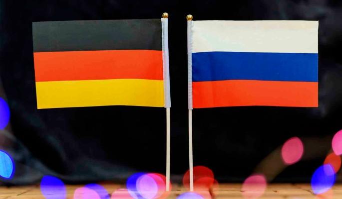 Глава немецкой Саксонии призвал забыть про Украину и наладить отношения с Россией