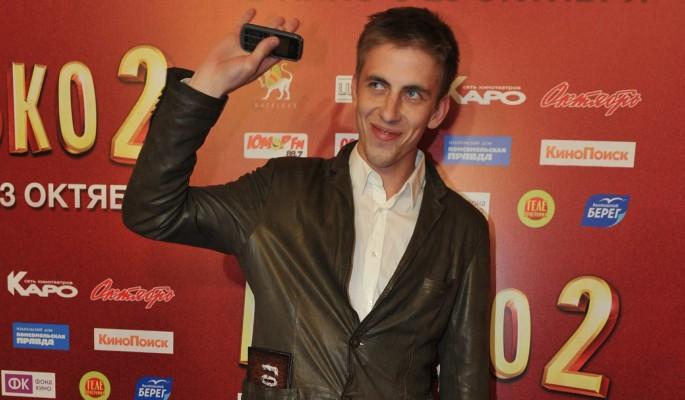 Проломленные скулы и выбитая кость: актера Паля обвинили в жестоком избиении
