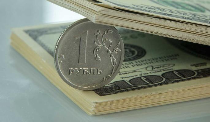60 рублей за доллар? Эксперты высказались об укреплении российской валюты