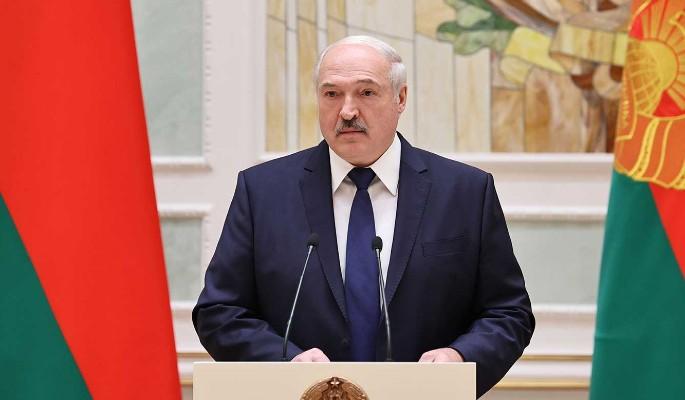 Лукашенко о желании своих соперников разделить Белоруссию: Не получится