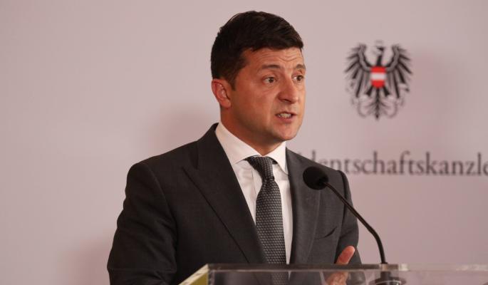 Глава ЛНР Пасечник объяснил нежелание Зеленского договариваться с Донбассом: Ждем решения его кураторов