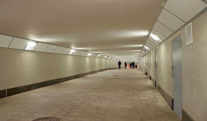 Названы сроки открытия подземного перехода через пути МЦД-2 в Покровском-Стрешневе