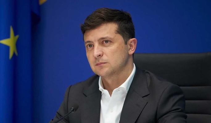 Зеленский предложил создать новый формат для решения конфликта в Донбассе