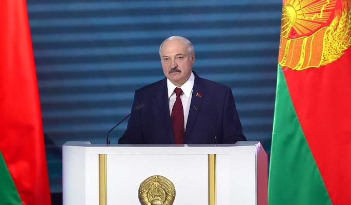 Аналитик Чалый назвал заявление Лукашенко о покушении попыткой легитимизации
