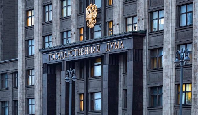 Участвовавший в освобождении Пальмиры заместитель Шойгу собрался в Госдуму