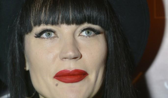 Овдовевшая артистка Дейнега стала жертвой брачного афериста