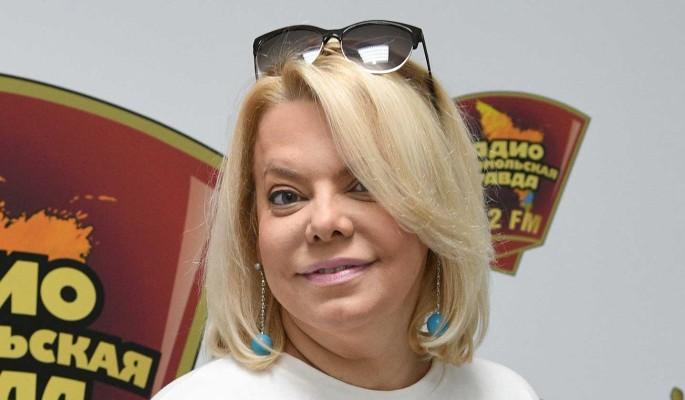 Поплавская обвинила во лжи и дала пощечину вывалившей грязное белье Прокловой