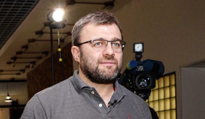 Пореченков втоптал в грязь разучившуюся работать молодежь: Человеческое в себе доистребили