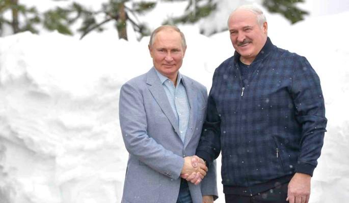 Белорусский политик Скребец: Уже скоро Кремль сполна спросит с Лукашенко за долги