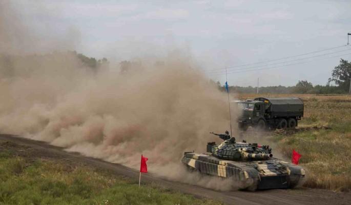 Украинский посол пригрозил России 200-тысячной армией: Урон будет огромный
