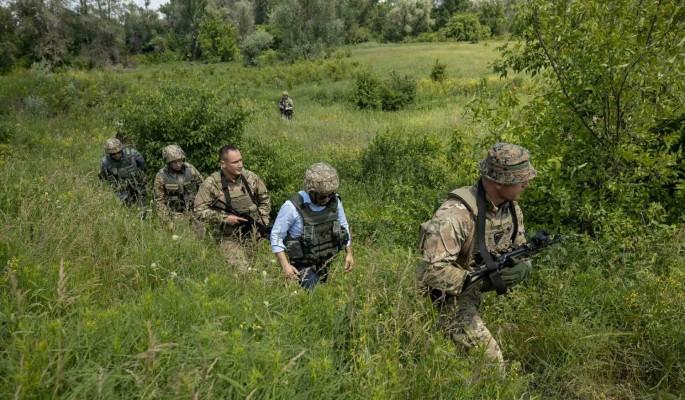 В ДНР оценили возможность огненных провокаций со стороны Украины в Пасху