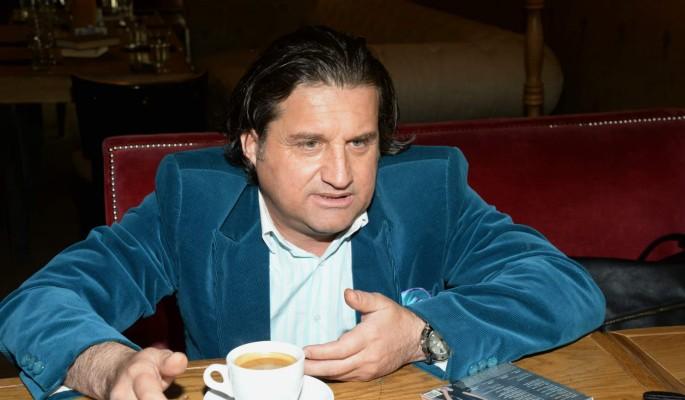 """""""А вы бы не предложили соитие таким девушкам?"""": Кушанашвили об атаке Лорак на Меладзе"""
