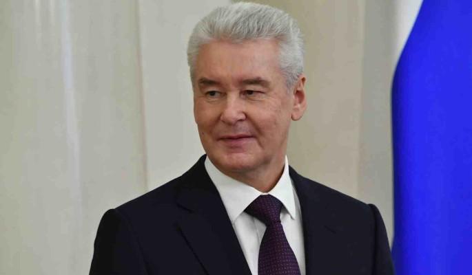Собянин рассказал об открытии 10 новых станций метро Москвы