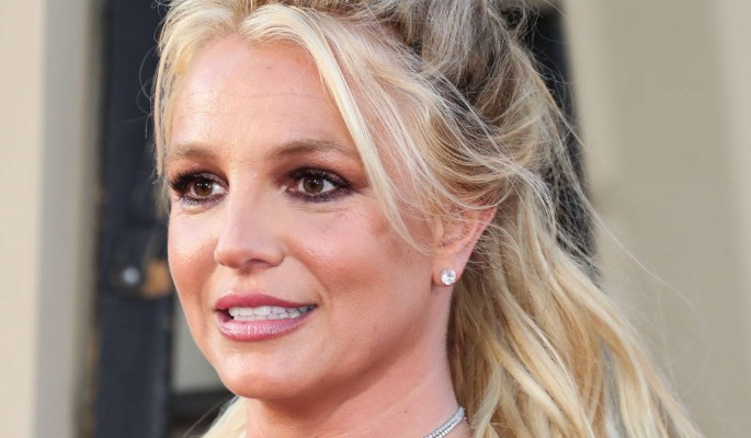 Отец Бритни Спирс объявил страшный диагноз певицы