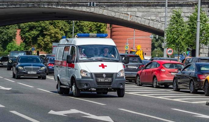 Народный артист Олег Вавилов срочно доставлен в больницу