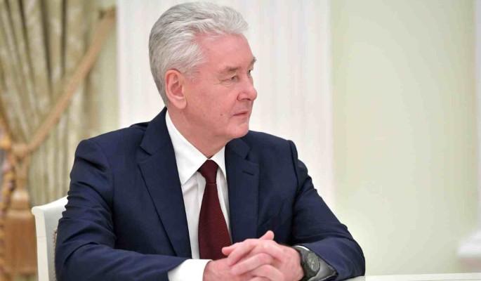 Собянин рассказал о новейшем оснащении московских спасателей
