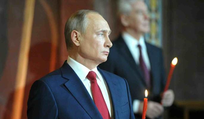 Путин утвердил список поручений по реализации послания Федеральному собранию