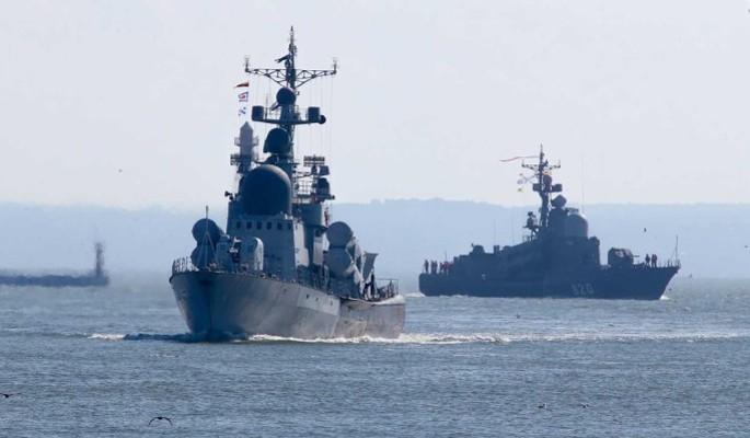 Сенатор объяснил необходимость строительства базы ВМФ РФ в Судане интересами России как великой державы