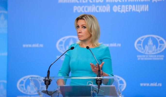 """Санкции Запада против России назвали """"жестом отчаяния"""""""
