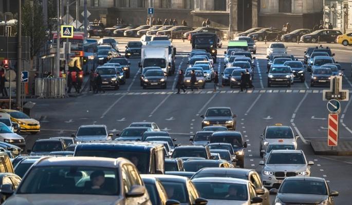 """""""ЕР"""" не поддержала введение штрафов за превышение скорости на 10 км/ч"""
