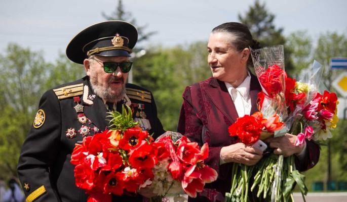 День победы стал для россиян важнее Нового года