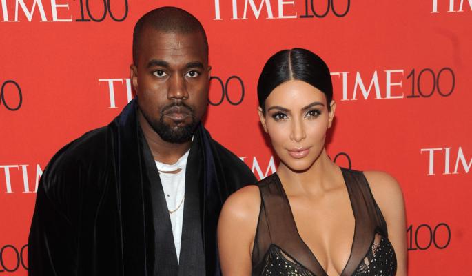 Шок и ужас: Ким Кардашьян потеряла палец