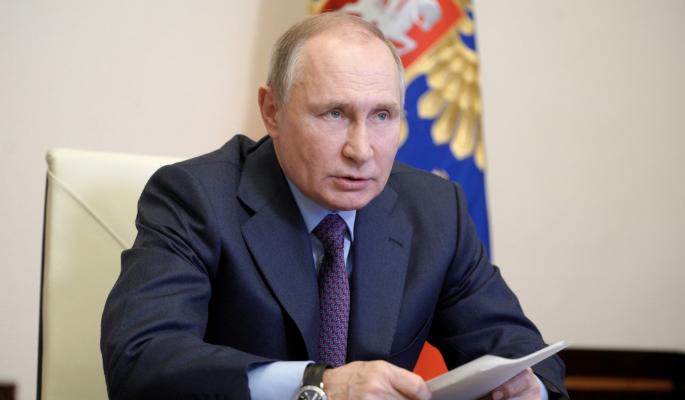 """Политолог Журавлев объяснил значение слов Путина о """"недобитых карателях"""""""