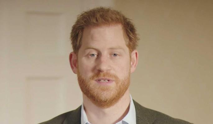 Связавшегося с известной телеведущей принца Гарри предупредили о возможном нападении