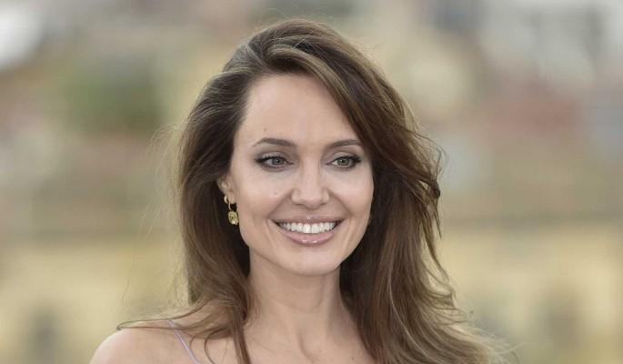 """""""У меня очень большой список """"нет"""": Анджелина Джоли об интимных отношениях"""