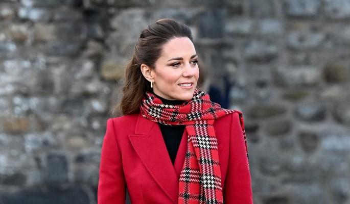 Эксперт по королевскому этикету раскрыла секрет Кейт Миддлтон