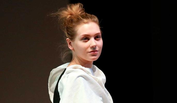 Отказавшаяся от пластики и уколов Кристина Асмус продемонстрировала лицо без прикрас