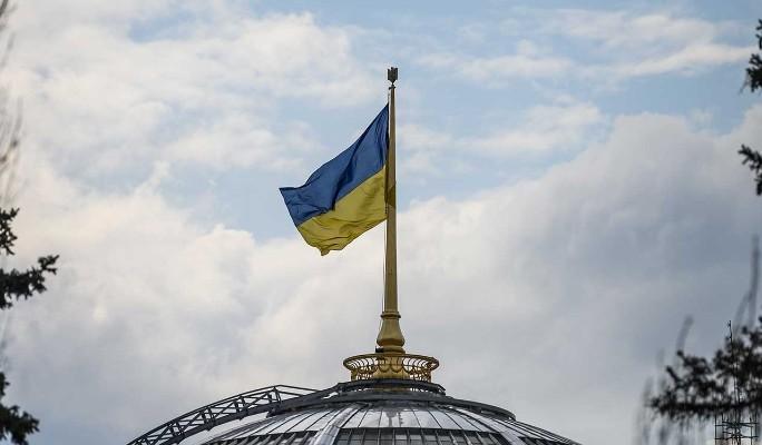 Экс-замминистра культуры Украины проявила резко русофобские настроения: С 2014 года идет война
